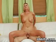 Amazing Beautiful Milf Muff Screwed Wild