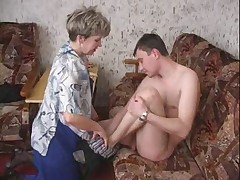 Russian Mom - Valentina 5