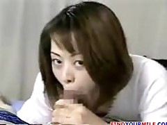 Japanese mature mom and son