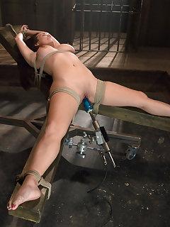 Bilder bdsm bondage Crazy BDSM,