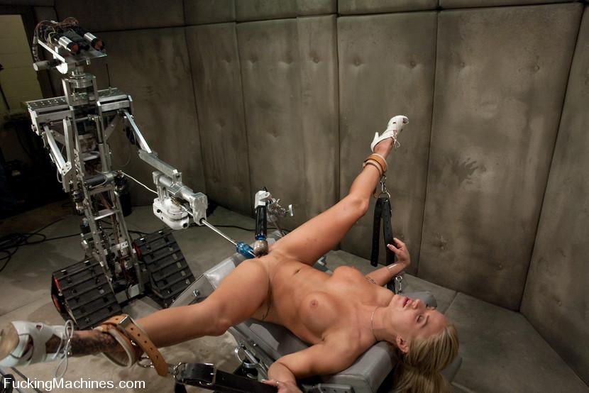 приблизился рассказ анальное порно видео с роботами как уже